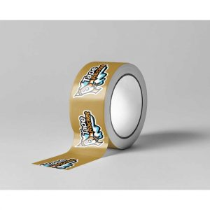 three-color-kraft-custom-tape